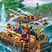 Dollywood - Things to Do in TN - Tennessee