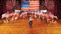 Dixie Stampede Show - Things to Do in TN - Tennessee