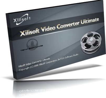 Xilisoft Video Converter Ultimate v6.5.2.125-LAXiTY
