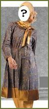 MIss Santun Anggun