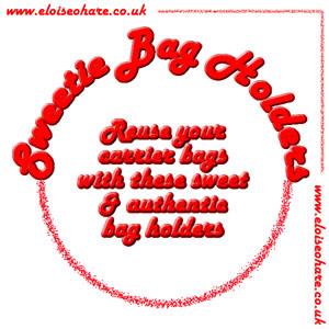 Sweetie Bag Holders Logo