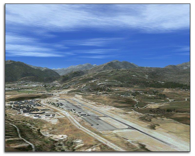 Aerosoft Aspen X v1 10