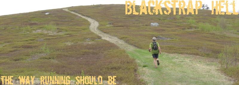 Blackstrap Hell
