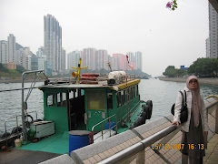video Kg Nelayan HongKong