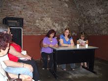 Feria del Libro en Rosario/2008