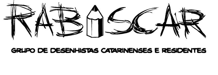 Grupo de desenhistas Catarinenses e Residentes .::RabiSCar::.