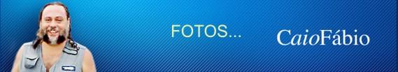 FOTOS: caiofabio.com