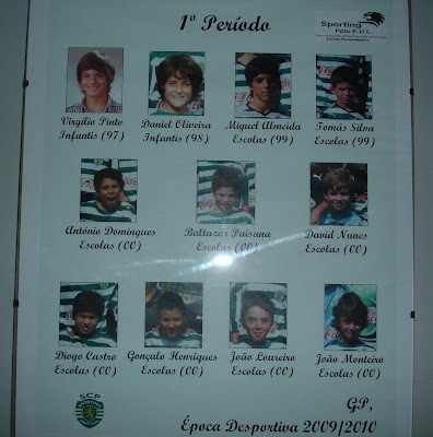 10º Aniversário António II