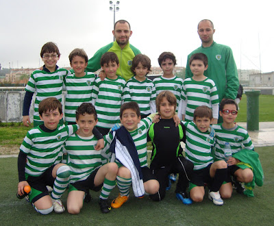 Encontro com Vitória FC I