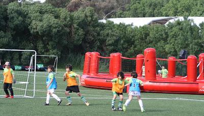 Escolas B: Taça Academia Sporting V