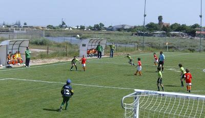 Escolas C: Beira Mar III