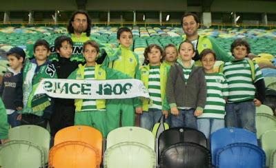 Sporting-Rio Ave I