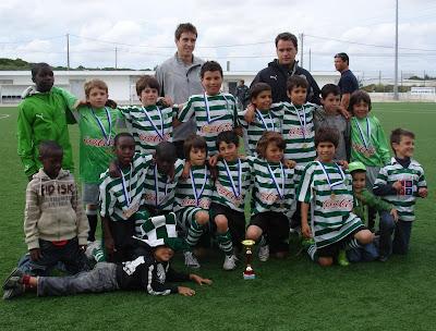 António com Escolas C SCP I