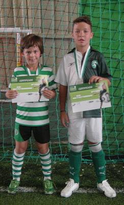 Rodrigo Gomes e Gonçalo Vilhais