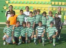 Campeonato Distrital - Época 2009.2010