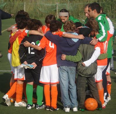 Escolas A: Vitória FC II