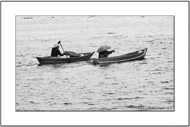 jukung boats #2