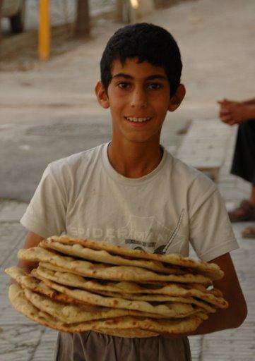 Foto Írán 2008
