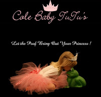 Cole Baby Tutus