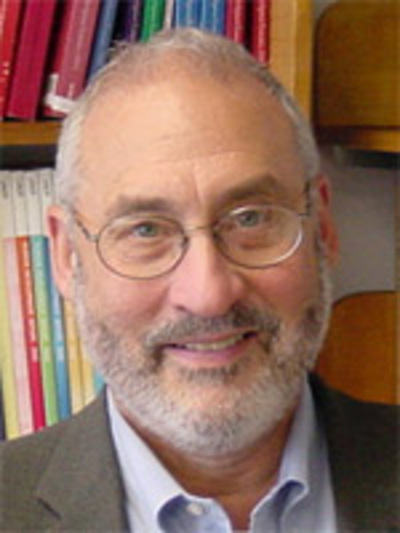 Left Focus: The Crisis Down-Under - Joseph Stiglitz