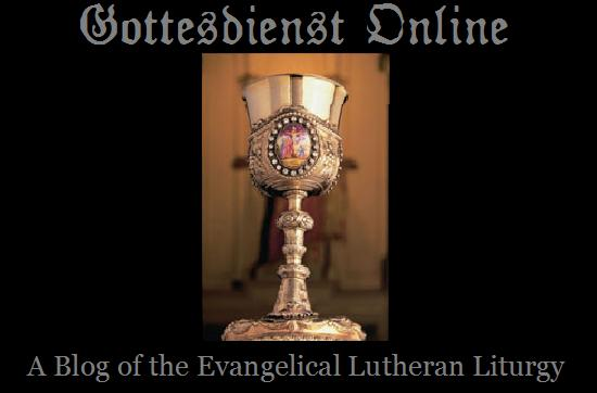 Gottesdienst Online