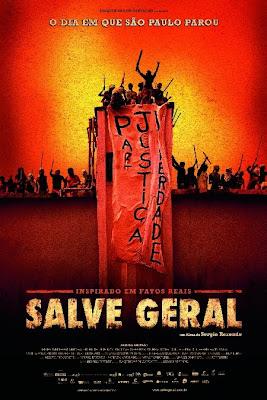 Filme Poster Salve Geral DVDScr RMVB Dublado