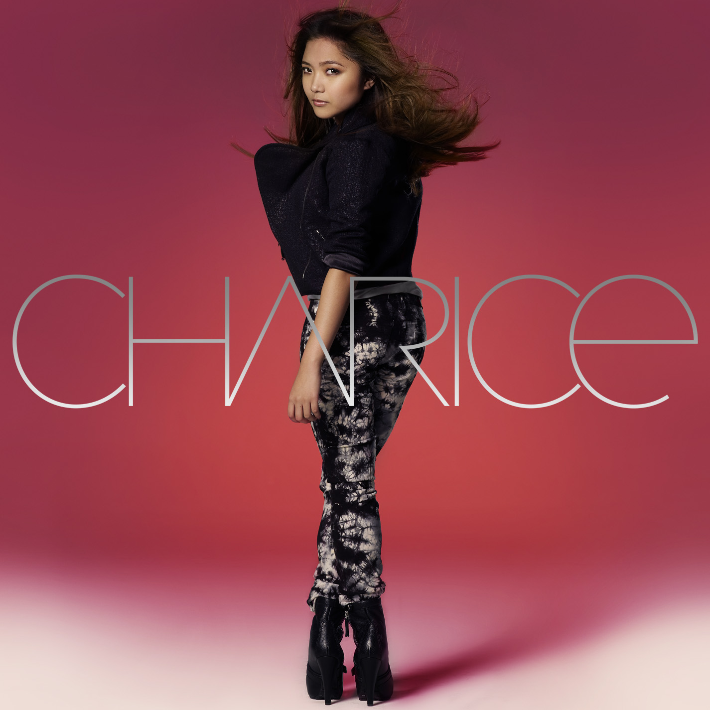 Charice & Grown Up Christmas List EP by Charice | The Reading Chronicle