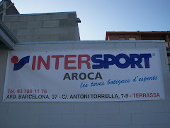 INTERSPORT AROCA