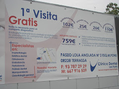 Clínica Dental Les Fonts