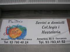 Fruiteria L´Hort