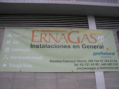 ERNAGAS