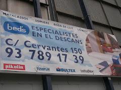 bed`s-ESPECIALISTES EN EL DESCANS