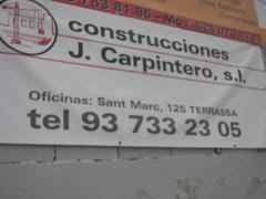 Construcciones J. Carpintero