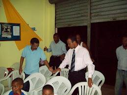 Igreja Evangélica Maanaim