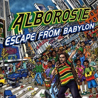 Alborosie - Money