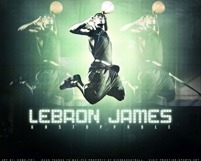 lebron james wallpaper heat. hairstyles 2010 lebron james