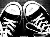 Owl City and Converse - perfect combo!
