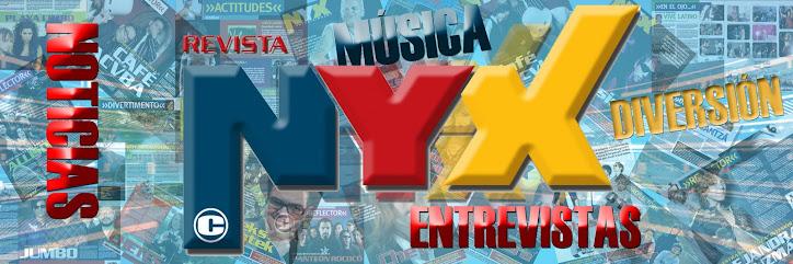 NYX Entretenimiento
