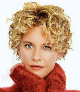 Curly Hairstyles 2010