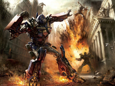 Wallpaper4xp-Transformers