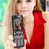 Ponsel kamera 3d