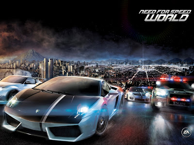 Need for Speed World,Game 3D,Wallpaper game, Need for Speed Wallpaper