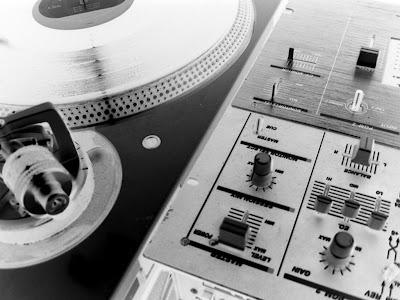 Turntabe,DJ Music,Wallpaper Music,