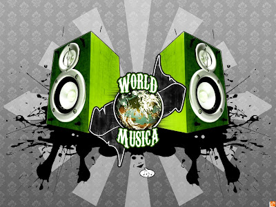 Music word wallpaper,sound system music,vektor music wallpaper,