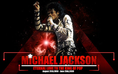 MJ-King Of Pop