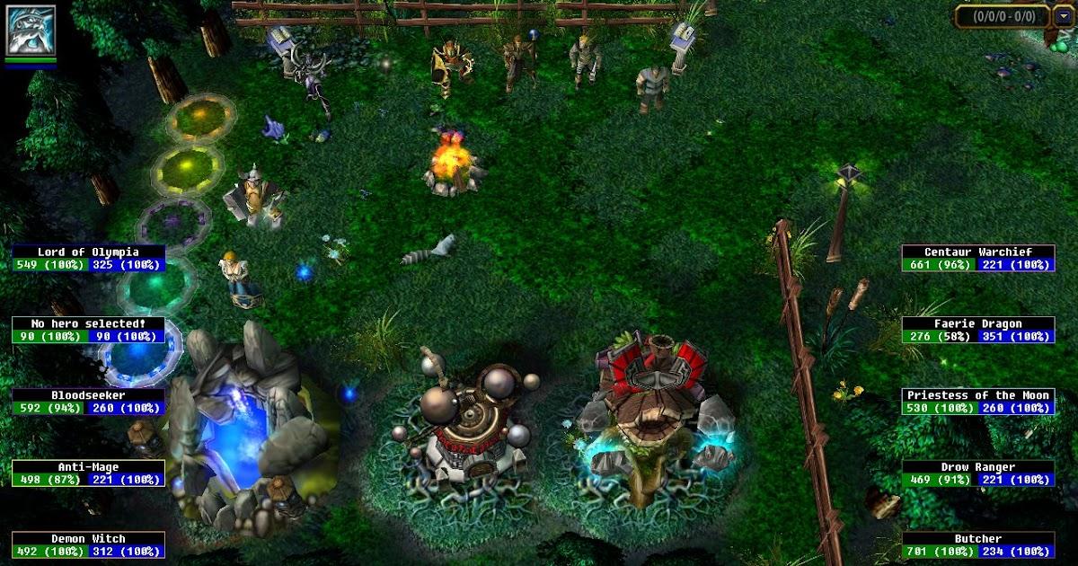 Warcraft 124e Patch - dotameoutblogspotcom