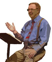 Terry Rush