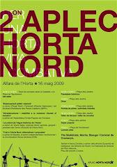 2n Aplec de l'Horta Nord