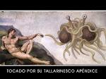 Este blog está bajo la protección del Monstruo Spaghetti Volador