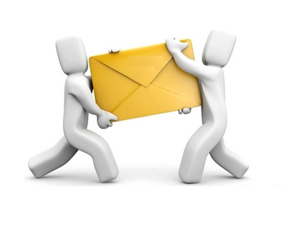 enviar postales por email: